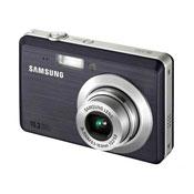 三星超薄数码相机